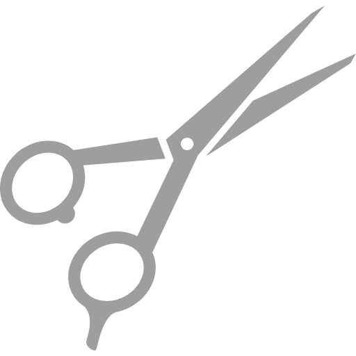 Hair and Makeup by Nereida Haircut Icon