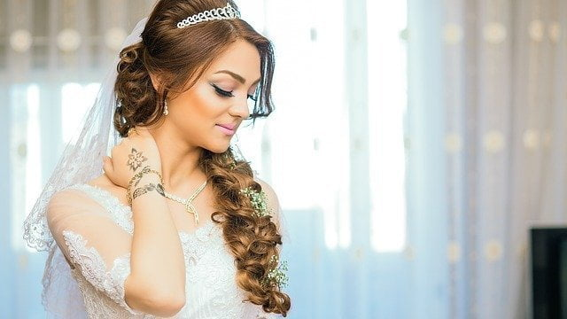 Hair and Makeup by Nereida My Work Bridal Cover