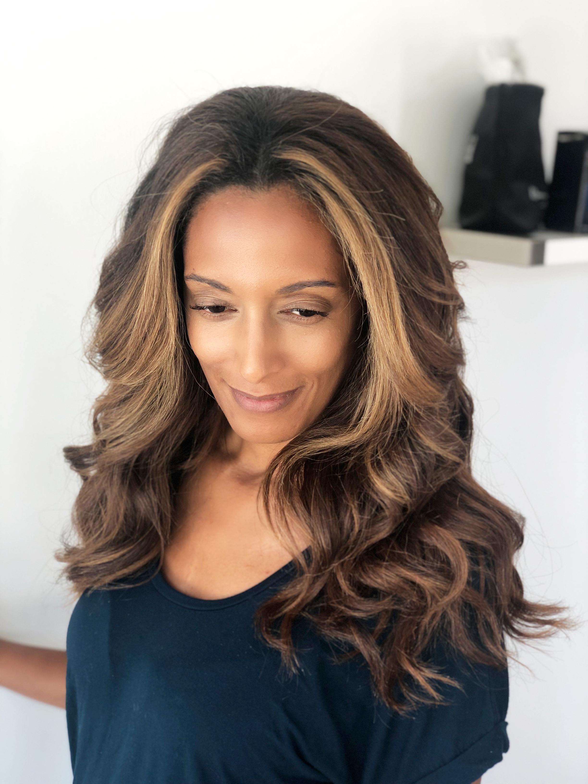 Hair and Makeup by Nereida Metro Tampa Bay Magazine Five