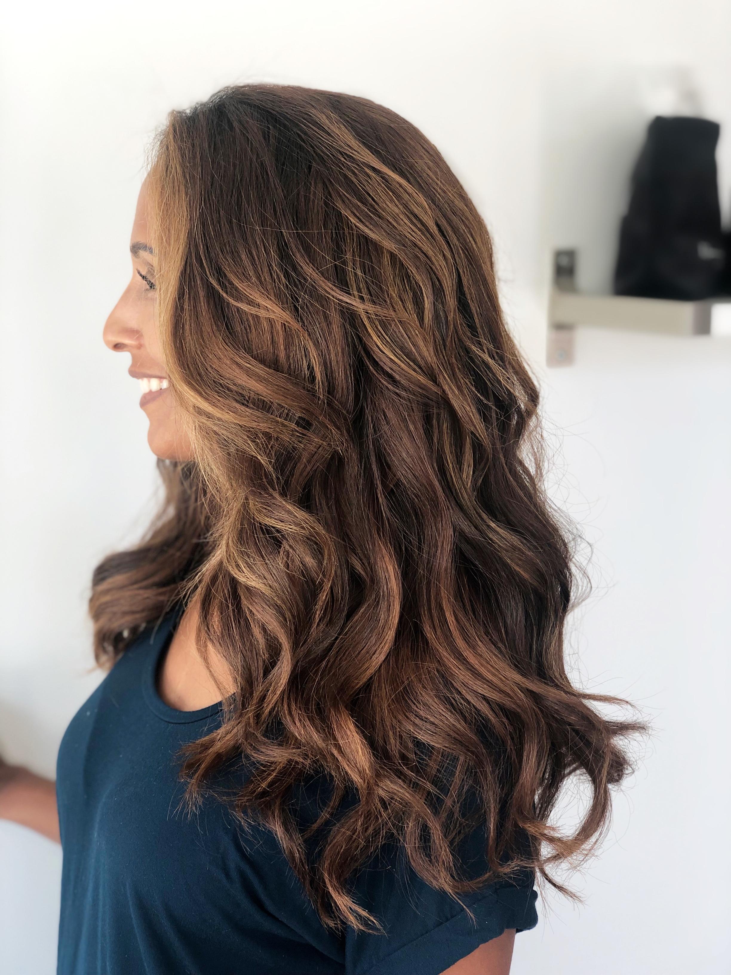 Hair and Makeup by Nereida Metro Tampa Bay Magazine Six